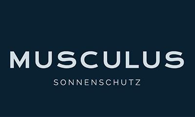Musculus Sonnenschutz GmbH & Co. KG - Markisen und Sonnensegel von bester Qualität