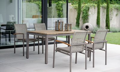 Stern Sitzmöbel/Tisch