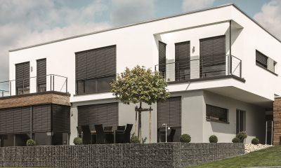 Wohnhaus und Büro Reutlingen