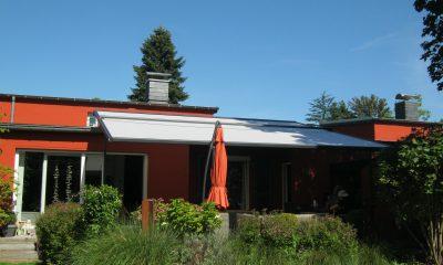 Auszubildender (m/w) gesucht: Rollladen- und Sonnenschutzmechatroniker/in